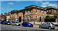 J3375 : Former Crumlin Road Gaol, Belfast (1) by Albert Bridge