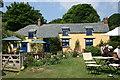 SW8440 : Halwyn Tea Gardens by Fred James