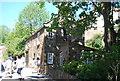 NZ9504 : Stone Cottage, Robin Hood's Bay by N Chadwick