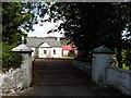 C2346 : Cottage, Arryheernabin by Kenneth  Allen