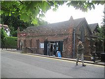 SJ6603 : Museum of The Gorge Ironbridge by John Firth