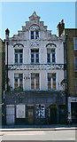 TQ3382 : Crown and Shuttle Public House, Shoreditch High Street by Julian Osley
