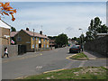 TR1558 : North Holmes Road, Canterbury by Stephen Craven