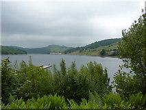 SK2086 : Ladybower Reservoir by Peter Barr