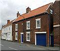 TA0321 : Georgian House - 18 Whitecross Street by David Wright