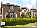 SU7446 : Junior Hall, Lord Wandsworth College by Colin Smith