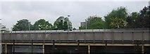 TQ3476 : Platform at Peckham Rye Station by N Chadwick