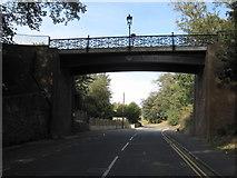 TA1181 : Church Bridge, Filey by John S Turner