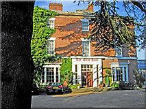 SP2760 : The Glebe Hotel, Barford by Stephen McKay