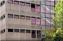 J3373 : Former Social Security office, Belfast (June 2010) by Albert Bridge