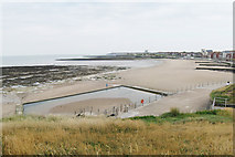 TR3270 : St Mildred's Bay by Oast House Archive