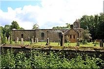 NZ5806 : St Andrews Church, Ingleby Greenhow by Paul Buckingham