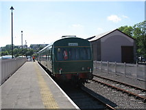 ST1167 : Barry Tourist Railway by David Roberts