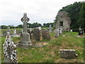 N7963 : Church at Meadstown, Co. Meath by Kieran Campbell