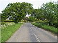 SP7634 : Road to Nash by Shaun Ferguson