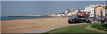 TQ8109 : Hastings Lifeboat by Oast House Archive