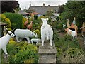 NT8937 : View over The Cement Menagerie, Branxton by Andrew Curtis