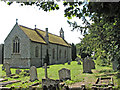 TF7132 : The church of SS Peter and Paul in Shernborne by Evelyn Simak