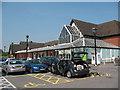 SJ7560 : Waitrose supermarket, Sandbach by Stephen Craven