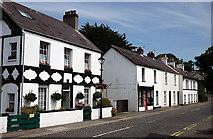J4681 : Main Street, Crawfordsburn by Rossographer