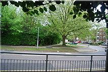 TQ3770 : Worsley Bridge Rd by N Chadwick