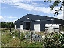 H0309 : Barn at Rossy by John M