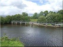 H0509 : Shannon-Erne Waterway - Overflow near Castlefore Lock by John M