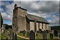 NY5674 : Bewcastle Church by Peter McDermott
