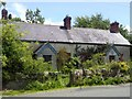 N9660 : Country Houses, Skreen, Co Meath by C O'Flanagan