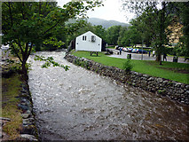 NY3816 : Glenridding Beck by Karl and Ali