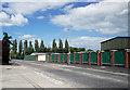 J3672 : Ladas Drive, Belfast by Rossographer