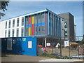 TQ7768 : Health Advice Centre by David Anstiss