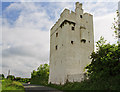 M9418 : Castles of Connacht: Brackloon, Galway by Mike Searle