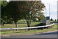 SK2203 : A view of one of the B5000 Traffic Islands  (21) by Chris' Buet