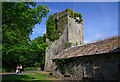M3522 : Castles of Connacht: Rinville, Galway by Mike Searle