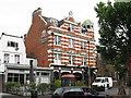 TQ1875 : The Orange Tree pub, Richmond by Stephen Craven