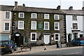SE1287 : Richard III Hotel, Middleham by Andrew Whale
