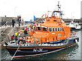 J5980 : Donaghadee lifeboat (6) by Albert Bridge