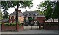 TQ4269 : Bickley Court, Bickley by Stephen Richards
