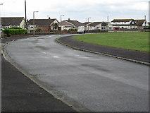 SD3145 : Roundway, Larkholme by Tony Fisher
