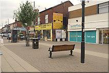 SJ8889 : Potts hardware shop, established 1888, Castle Street by Geoff Royle