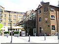 TQ2475 : The Boathouse Pub, Putney by canalandriversidepubs co uk