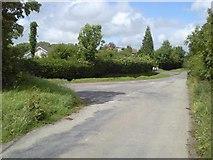 O1352 : Junction, Co Dublin by C O'Flanagan