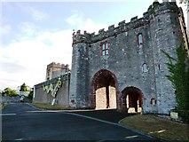 SX9063 : Torre Abbey, Torquay by Tom Jolliffe