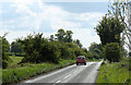 ST7979 : 2010 : Minor road to Tormarton by Maurice Pullin