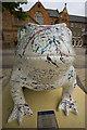 TA0928 : Larkin toad, Hull (13) by Paul Harrop