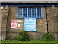 NZ2761 : Christ Church Hall, Sunderland Road, Felling by Andrew Curtis