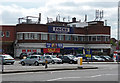 TQ3965 : Former Cinema, West Wickham by Stephen Richards