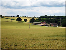 TR2648 : Long Lane Farm by Oast House Archive