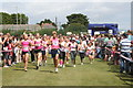 SW7844 : Truro Race for Life 2010 - 3 by Rod Allday
